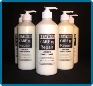 Aniline Leather Conditioner