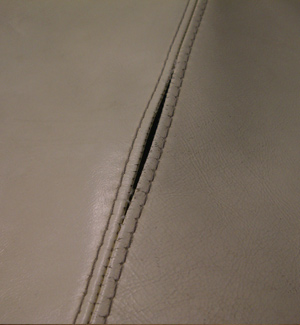 Sofa Stitch Repair